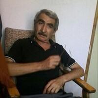 Оганнес, 63 года, Дева, Москва