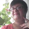 Марина, 57, г.Биробиджан