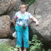 аЛЕКСАНДРА, 62, г.Барнаул