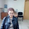 Татьяна, 59, г.Асбест