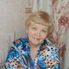 Татьяна, 64, г.Кингисепп