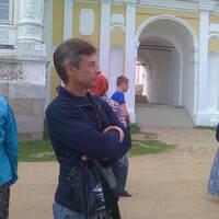 ЮРИЙ, 58 лет, Весы, Москва
