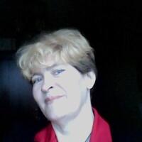 Ольга, 50 лет, Козерог, Москва