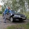 Александр, 49, г.Карабаново