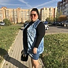 Настя, 26, г.Минск