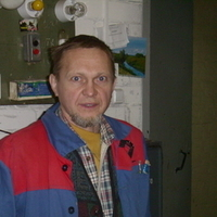 влад, 58 лет, Скорпион, Курск