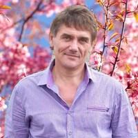 Виктор Иванович, 51 год, Рыбы, Бийск